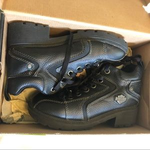 Harley Davidson Boots Women's 7.5 NEW